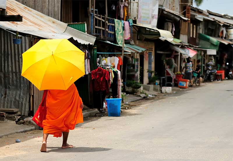 Phnom Penh City Guide for first-time visitors