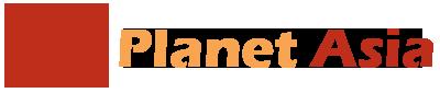 Planet Asia logo